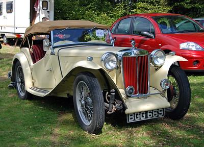 Vintage Transport Weekend 2007