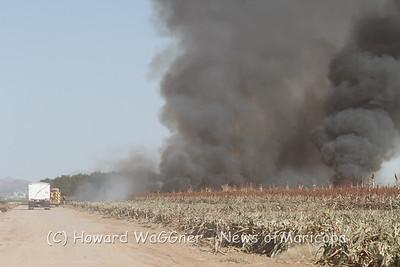Field Fire 9-27-2013