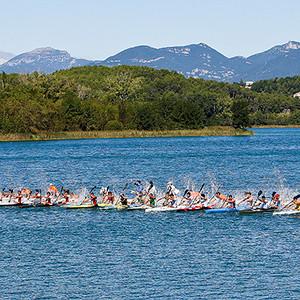 ICF Canoe Kayak Marathon World Championships Banyoles 2010
