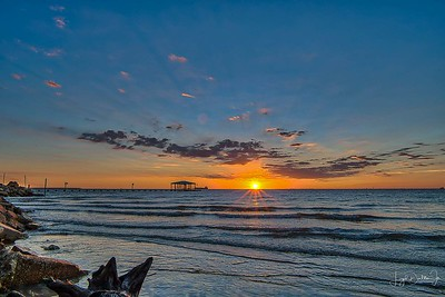 El Jardin Beach  10-11-18