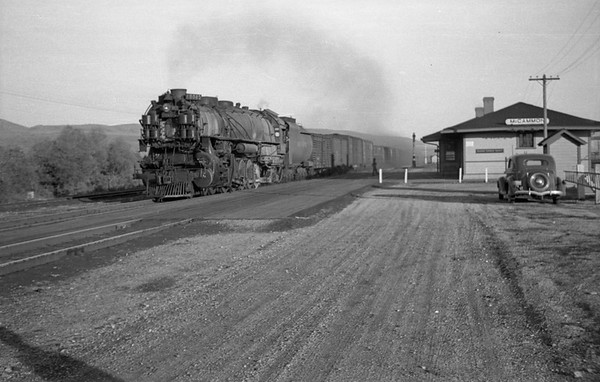 1946 Jun - Cache Jct. and McCammon (Roll 211)