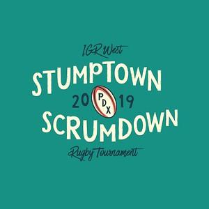 Stumptown Scrumdown Rugby Tourney 2019