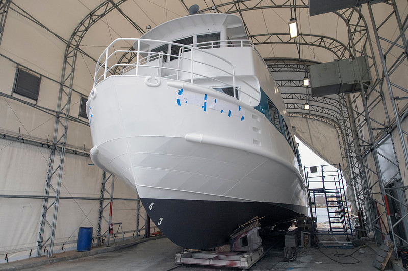 New Boat 04/12/19