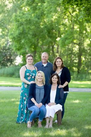 Suzy & Family