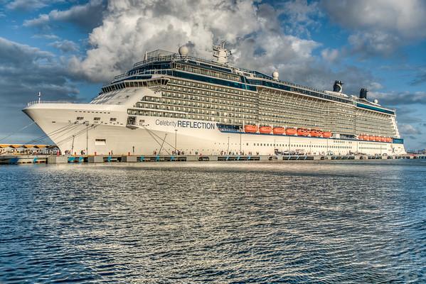 Celebrity Reflection Cruise Ship Photos