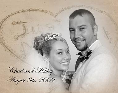 Chad and Ashley