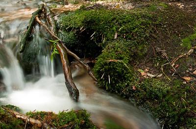 Karpacz stream