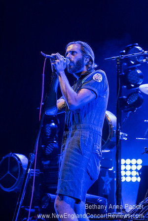 AWOLNATION at The Xfinity Center - MA