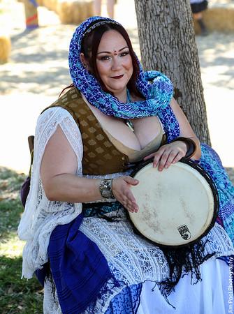 Irwindale Renaissance Faire 4/20/13