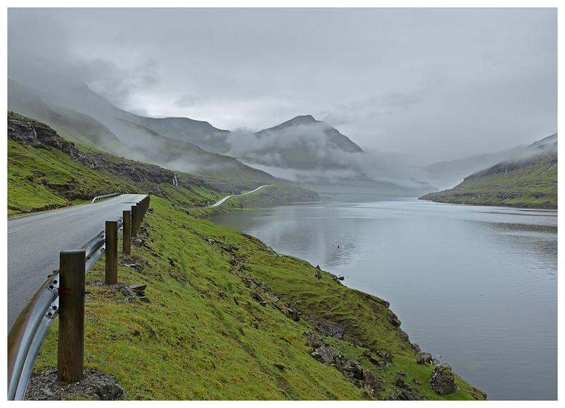 Funningur Fjord, Eysturoy