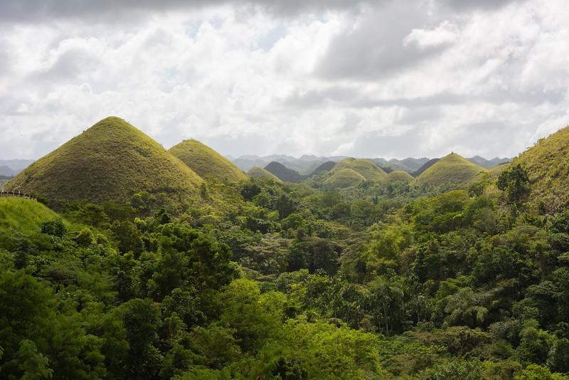 Favorite Bohol Tourist Spots