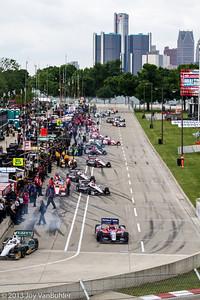2013 Detroit Grand Prix