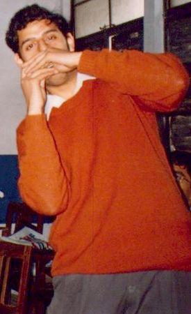 Anshul Kaul