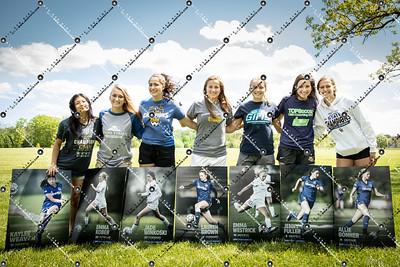 CMH Girls' Soccer 2020