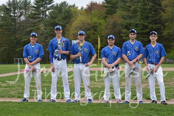 2019 Hawks Baseball