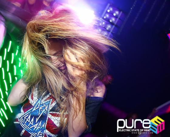 7/25 [Haley Live@Pure Lounge]