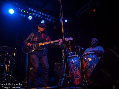 The Nth Power ~ 3rd & Lindsley ~ Nashville, TN ~  12/10/2013