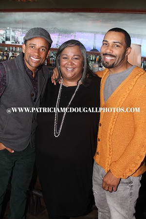 The Brunch In Honor of the NAACP Image Awards & Grammys