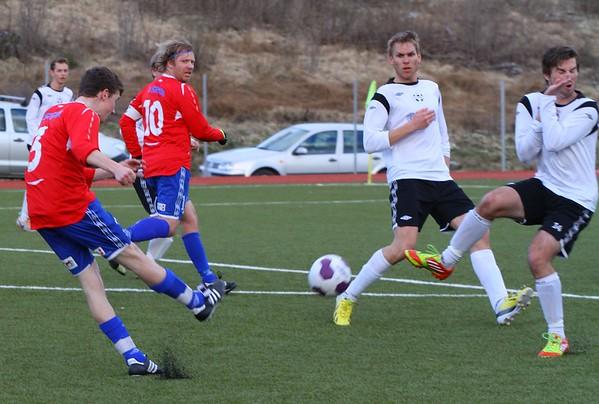 20150430 Søndre-Vang 3-0