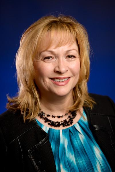 Janet Hedges - Headshot