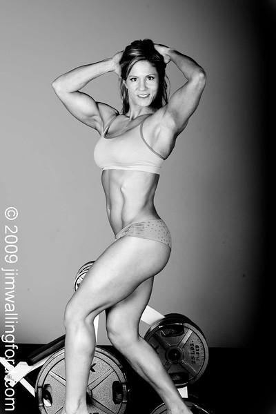 Tori Stroud