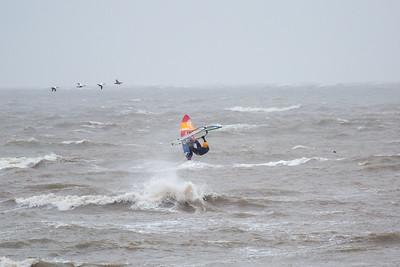 Windsurf March 2021