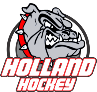 Holland Ice Dogs (Squirt)