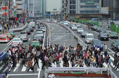 Shinjuku Gyoen