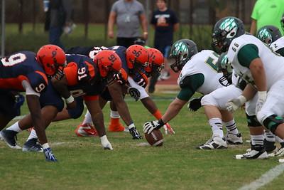 2014 Valley of the Sun Bowl - Scottsdale CC vs Nassau CC