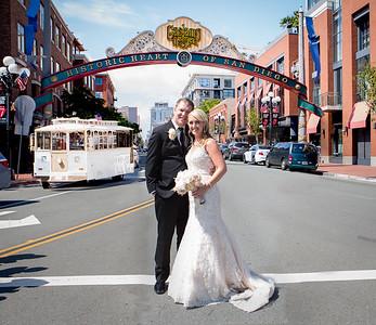 The Wedding of Ashley & Kyle