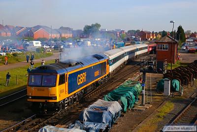 2019 - Severn Valley Railway