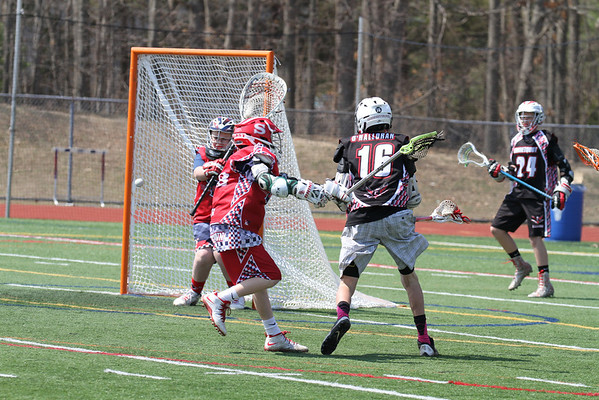 20140413 Connetquot Youth Lax @ Smithtown