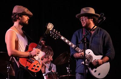The Bourne Music Club, Sittingbourne - 01/10/20