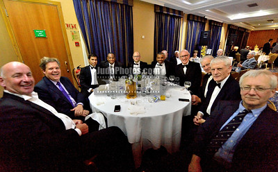 2014 Budokwai 60 years dinner - 12 September