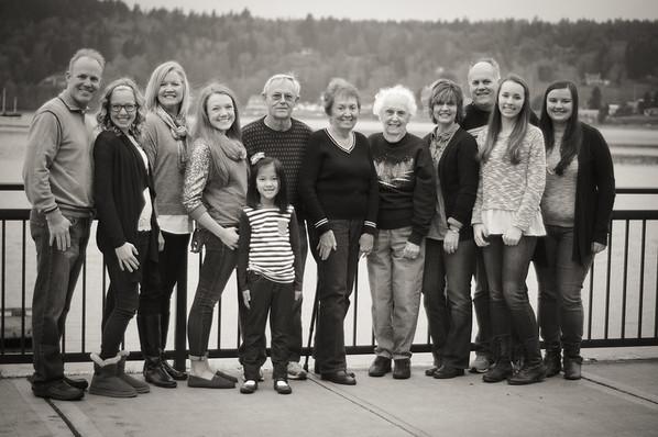 The Schroder Family