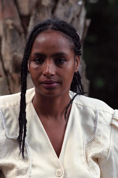 Tiru Gondar 3 (Ethiopia)