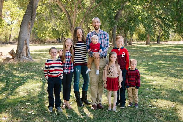 Picklesimer Family
