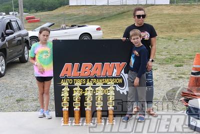 6-27-20 Albany Auto Day