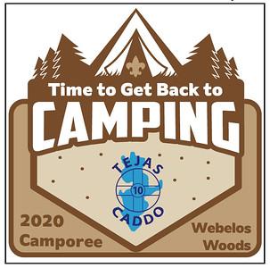 November Campout - Webelos Woods