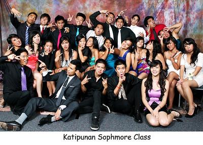 Katipunan Banquet 2010