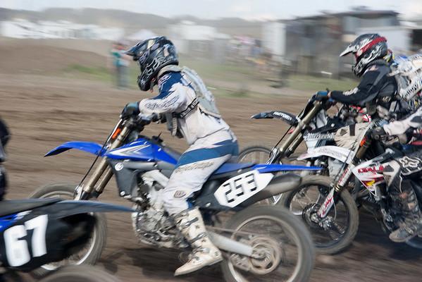 heat 2 race 10 250 cc