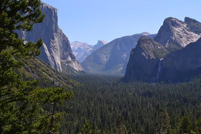 2012_05_24 - Yoseminte National Park, CA