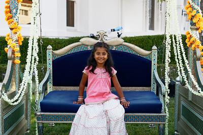 Sangeet, Ceremony and Reception Photos - LoRes