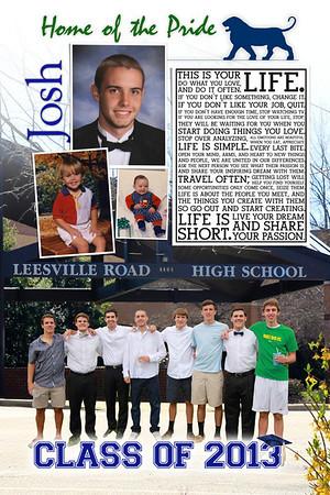 Graduation Posters 2013
