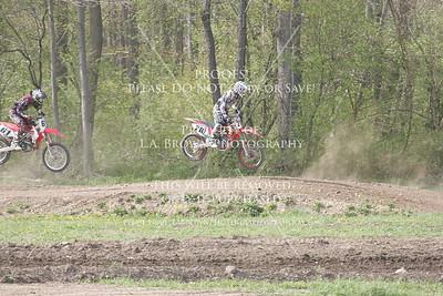 Moto2 Race27 450 Expert