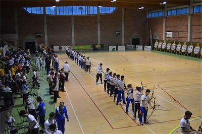 Coppa Italia Centri Giovanili - Ascoli Piceno 2015