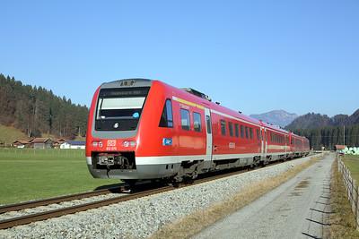 BR611 - BR650