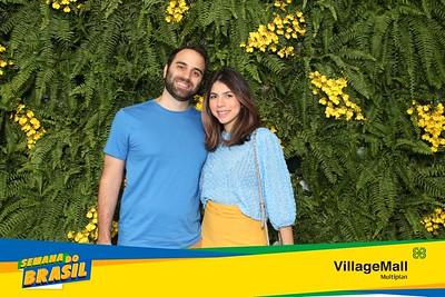 Semana do Brasil - Village Mall