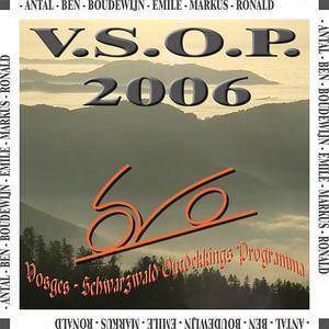 VSOP 2006