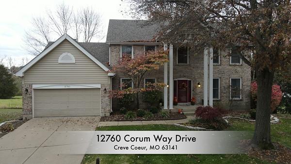 12760 Corum Way Drive